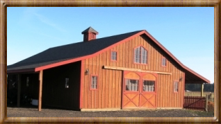 barns, horse barns, barn doors